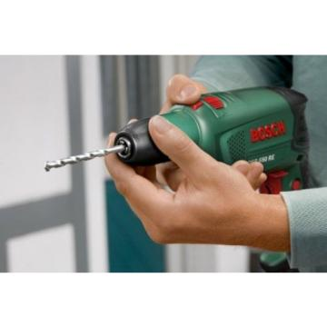 Bosch Corded Electric Hammer Drill, Screw driving, Rotary Drilling Function