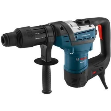 Bosch Rotary Hammer Drill Concrete Driver SDS-MAX Electric Power Tool 12Amp 120V