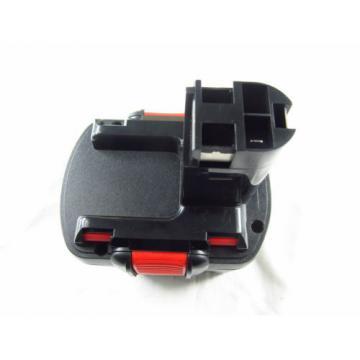 2x 12V Battery For Bosch GSB GSR 12 VE-2 2607335697 2607335709 2607335684 Drill