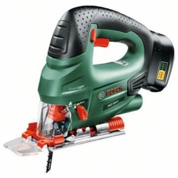 2x Bosch PST18 Li 2.0AH Lithium ION Cordless Jigsaws 0603011072 3165140740012 *'