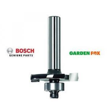 Bosch SLOT BIT CUTTER Router Bit 8.0mm SHANK 2609256618 3165140381499