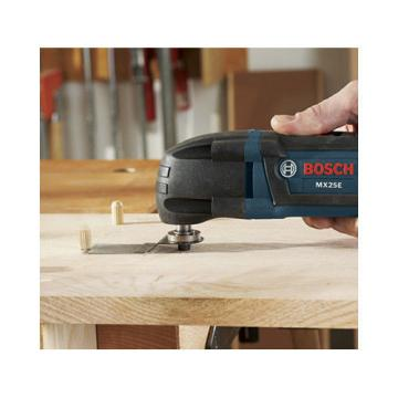 Bosch 2.5 Amp Multi-X Oscillating Tool Kit MX25EC-21 Reconditioned