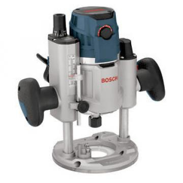 Bosch Plunge-Base Router MRP23EVS New