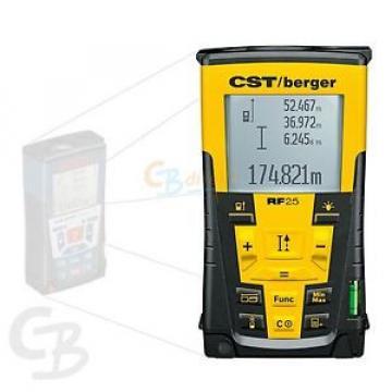 Bosch CST/berger LASER TELEMETRO RF25 IDENTICA CON GLM 250 VF 060107210