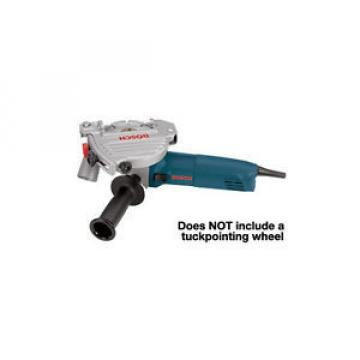 """Bosch 5"""" 8.5 Amp Tuckpoint Grinder 1775E-RT Reconditioned"""