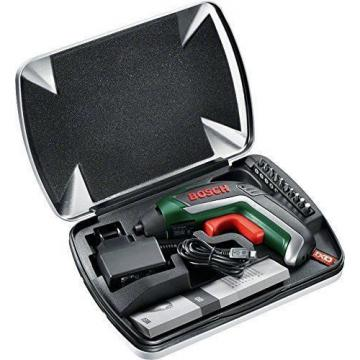 Bosch IXO 3.6 V Lithium-ion Cordless Screwdriver 1.5 Ah Battery NEW FREEPOST