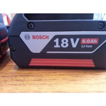 Bosch 18V Li-Ion brushless / regular tool set - 3 tools  3 battery  3 chargers