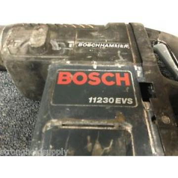 Used 1615806121 GUIDE TUBE FOR BOSCH HAMMER -ENTIRE PICTURE NOT FOR SALE