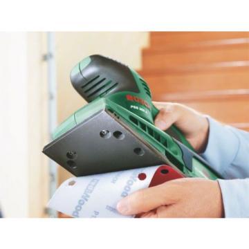 new Bosch PSS 200 A Corded Mains 240V Sander 0603340071 3165140399128 '