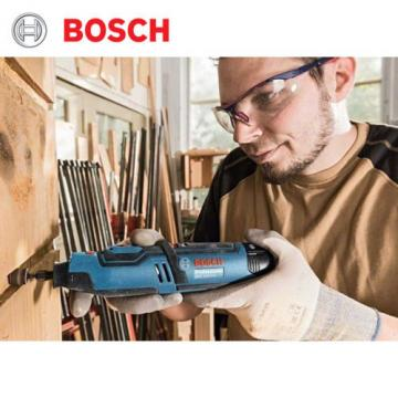 Bosch GRO 10.8V-Li Professional Cordless Rotary Tool Body Only