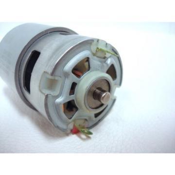 Bosch New Genuine 18V Litheon Drill Motor Part # 2607022832 for 36618 36618-02