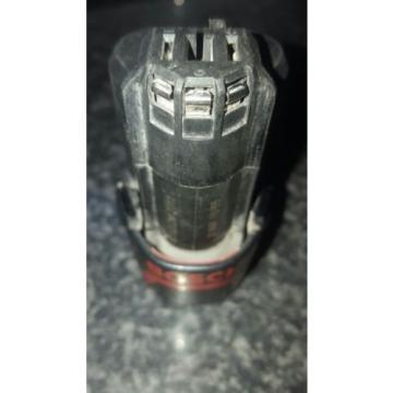 Original Bosch / Battery 10,8 v Li 1,3 Ah GDR GSB