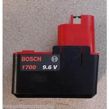 BOSCH BAT 001 9.6V POWER PACK