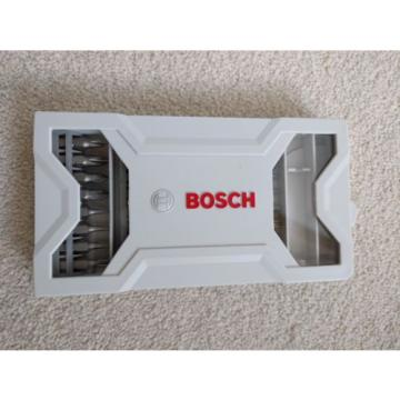 Bosch 24pc Screwdriver Bit Set 2609160168