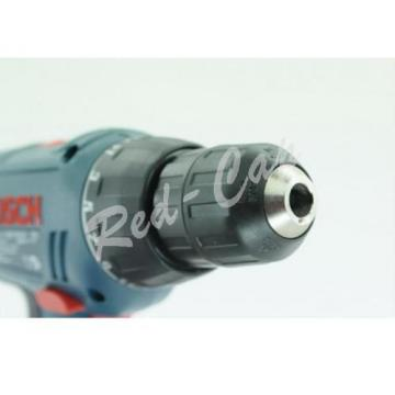 NEW BOSCH GSR9.6-2-1B rechargeable cordless electric hand drill charger E
