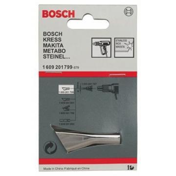Bosch 1609201799 Slot Nozzle for Bosch Heat Guns for All Models