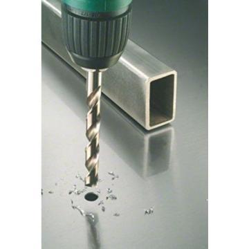 Bosch 135mm HSS-G Drill Bits -13-Piece - Twist / Jobber - Steel - Metal Drilling