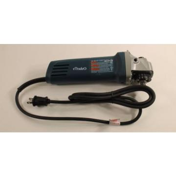 """Bosch 4.5"""" 6 AMP Angle Grinder Free Shipping * Authorized Dealer * Full Warranty"""