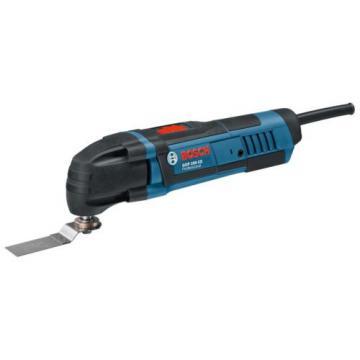 New Bosch Professional Multi Cutter With 8 Accessories GOP 250CEC 240 Volt