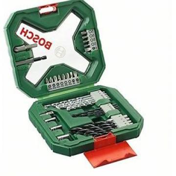 Bosch 2607010608 X-Line Set 34 Pezzi, Avvitamento e Foratura