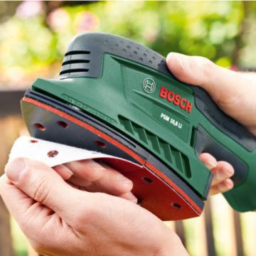 STOCK O Bosch PSM 10,8Li 2.0AH CORDLESS multi-SANDER 0603976972 3165140808545