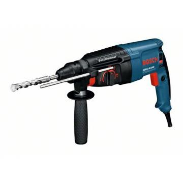 5 ONLY 110V Bosch GBH2-26DRE 3WAY Corded Hammer Drill 0611253741 3165140343725