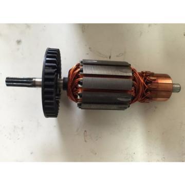 BOSCH 1660, 3924 Armature Part #260909066 replaces #2610997488