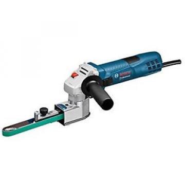 Bosch Professional 06018A8000 GEF 7 E Lima a Nastro