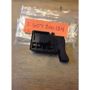 NEW BOSCH Switch PN: 2607200134