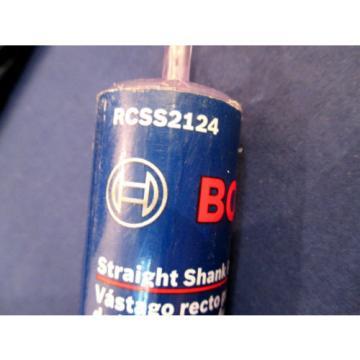 Bosch RCSS2124 Straight Shank Rebar Cutter 3/4 In. x 12 In. Bit