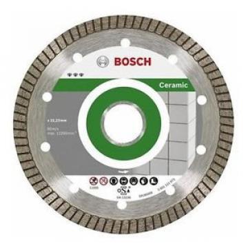 BOSCH, Bosch 2608602478, Disco da taglio diamantato DIA-TS 115 x 22,23 Best
