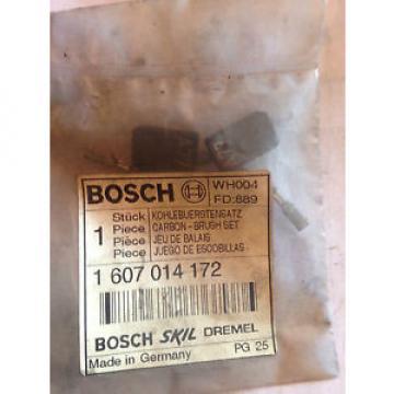 1 607 014 172 BRUSH (SET) - BOSCH / SKIL