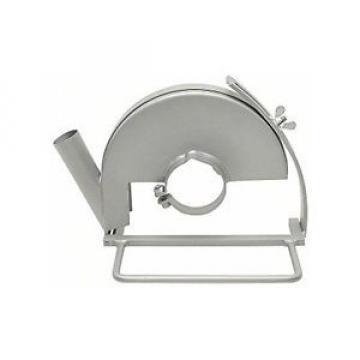 Bosch 2602025285 - Cuffia di protezione con slitta di guida, 230 mm