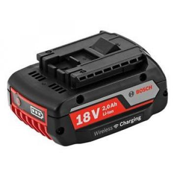 Bosch GBA MW-B 18 Volt 2.0Ah Wireless Li-Ion Battery