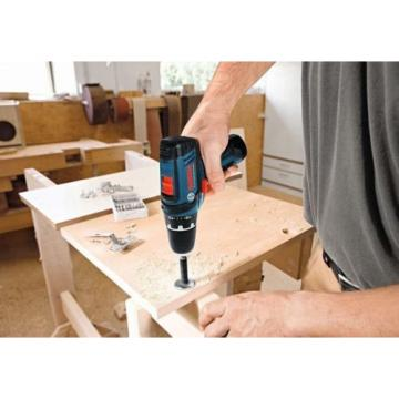 New Home Tool Durable Quality 12-Volt Lithium-Ion 3/8 in. Drill Driver
