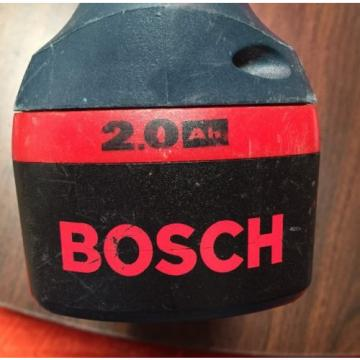 Bosch 14.4 Volt Cordless Jigsaw