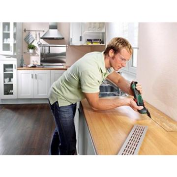 Bosch PMF 10.8 LI Cordless Lithium-Ion All-Rounder Featuring Syneon Chip (1 X V