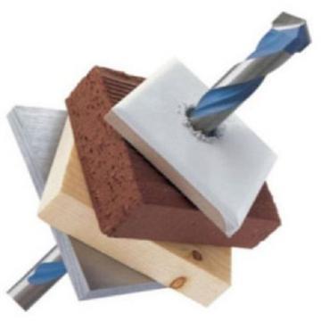 BOSCH 6.5 x 150mm MULTI-CONSTRUCTION DRILL BIT – MADE IN GERMANY