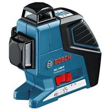 Bosch Professional 0601063309 GLL 3-80 P Livella Laser Multifunzione