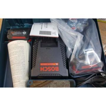 Bosch 14.4-Volt 1/4 in. Cordless Impactor Fastening Driver Kit 25614-01