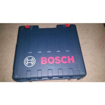 FREE SHIP BOSCH MX30E MULTI-X VARIABLE SPEED CORDED OSCILLATING TOOL, CASE, ACCS