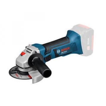 Bosch GWS18V-LI Rechargeable Small Angle Grinder Bare Tool (Solo Version)