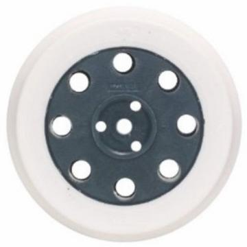 BOSCH GEX 125 A/AC, GEX 12 A/AE SANDER REPLACEMENT 125mm BASE / PAD
