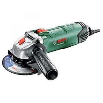 Bosch, 0.603.3A2.402, Smerigliatrice angolare mini, PWS 750-115, incl. disco dia