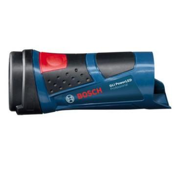 Bosch GLI 10.8V-LI 10,8 Cordless worklight LED Flashlight Body only Bare tool