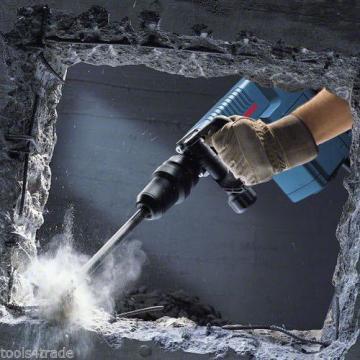 Bosch GSH11E 11Kg Demolition Hammer With SDS-Max 0611316741 110V