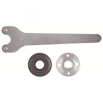 Bosch - Set 3 pezzi per rettificatore ad angolo