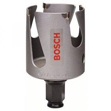 Bosch 2608584760 - Seghe a tazza Multi Construction, 60 mm, 4 pezzi