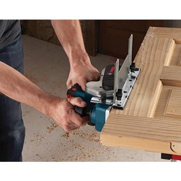 """Bosch PL1632 6.5 Amp 3-1/4"""" Powerful Planer, Handheld Electric Tools 16,500 RPM"""