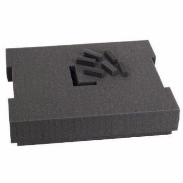 Bosch Click & Go Pre-Cut Foam Insert L-Boxx-2 Large Trays Organizer Storage New